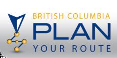 DriveBC - Plan Your Route